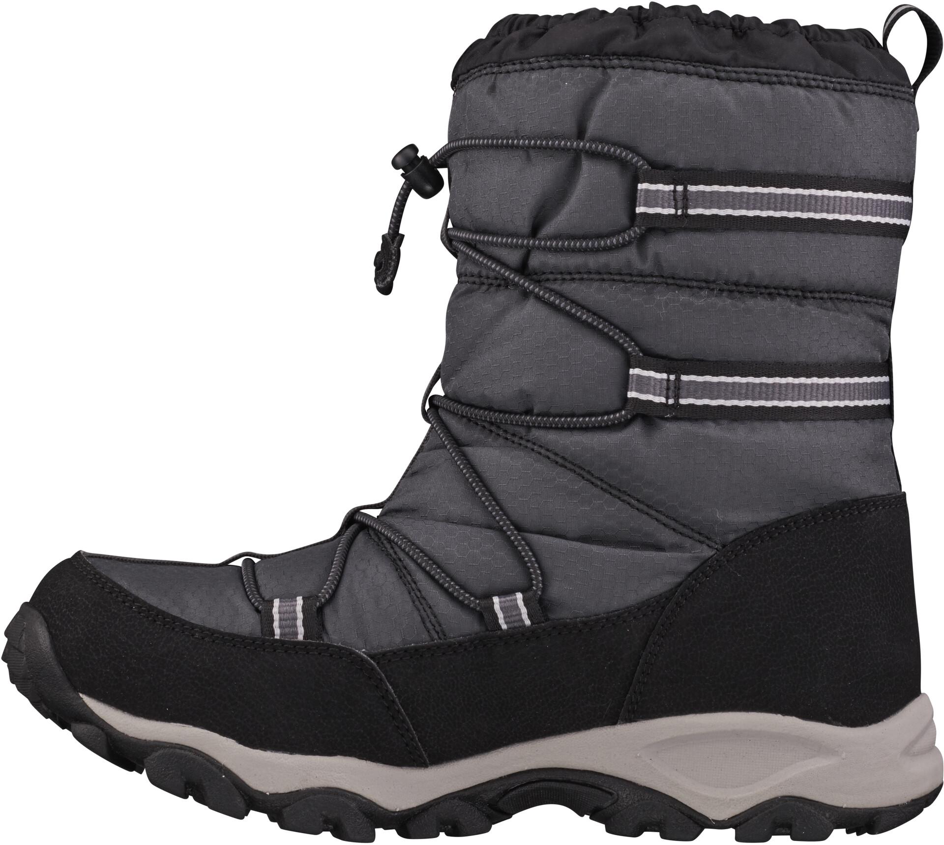 Viking Footwear Tofte GTX Stivali invernali Bambino, black/charcoal su Addnature Z8DZI
